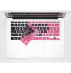 "Keyboard Skin for MacBook Air 11""  Strawberry"