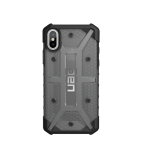 UAG Plasma Case for iPhone XS Ash