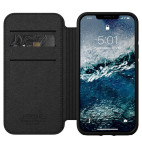 Nomad Folio - Rugged - iPhone 12 Pro Max - Black