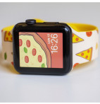 MobyFox Pizza 42/44mm Apple Watch
