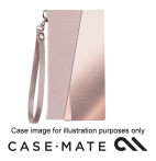 CASE-MATE WRISTLET FOLIO CASE SUITS IPHONE 7  PLUS - ROSE GOLD