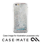 CASE-MATE NAKED TOUGH WATERFALL CASE SUITS IPHONE 7- IRIDESCENT DIAMOND
