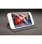 Twelve South SurfacePad for iPhone 6 - Red