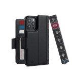Twelve South BookBook for iPhone 12 Pro Max - Black