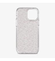 "Tech21 iPhone 13 Pro (6.1"") Tech21 Evo Sparkle Rugged Slim Case - Rose Gold"