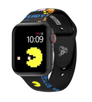 MobyFox PACMAN Glitchy 256 38/40mm Apple Watch