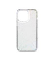 "Tech21 iPhone 13 Pro (6.1"") Tech21 Evo Sparkle Rugged Slim Case - Radiant"