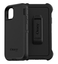 Otterbox Defender Case suits iPhone 11 - Black