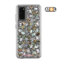 Case-Mate Karat Case suits Samsung Galaxy S20 (6.2) - Pearl