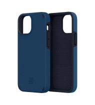 """Incipio iPhone 13 Pro (6.1"""") Incipio Duo Rugged Case - Dark Denim/Stealth Blue"""