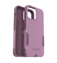 "OtterBox iPhone 13 Pro (6.1"") OtterBox Commuter Rugged Case - Maven Way (Pink)"