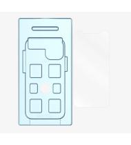 Tech21 Impact Glass Anti-Microbial iPhone 12 / 12 Pro