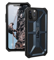 """UAG MONARCH for iPhone 12 PRO MAX (6.7"""") - MALLARD"""