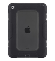 Griffin Survivor for iPad  (10.2) - 7th Generation - Black