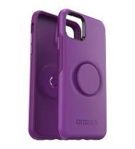 "Otterbox Otter + Pop Symmetry Case For iPhone 11 Pro Max (6.5"") - Lollipop"