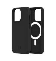 """Incipio iPhone 13 Pro (6.1"""") Incipio Duo Rugged Case W/Magsafe - Black"""
