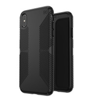 Speck Presidio Grip iPhone Xs Max - Black