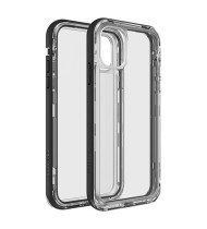 Lifeproof Next Csae For iPhone 11 - Black Crystal