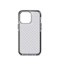 "Tech21 iPhone 13 Pro (6.1"") Tech21 Evo Check Rugged Slim Case - Smokey Black"