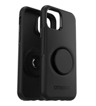 "Otterbox Otter + Pop Symmetry Case For iPhone 11 Pro (5.8"") - Black"