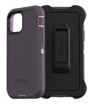 "Otterbox Defender Screenless Case For iPhone 11 Pro (5.8"")  - Purple Nebula"