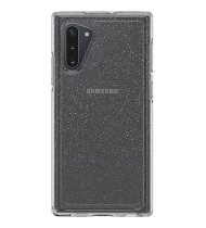"""OtterBox Symmetry Clear Case suits Samsung Note 10 6.3"""" - Stardust"""
