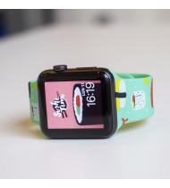 MobyFox Sushi 42/44mm Apple Watch