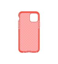 "Tech21 Evo Check Tough Case For iPhone 11 Pro (5.8"") - Coral"