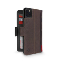 Twelve South BookBook for iPhone 11 Pro - Brown