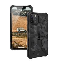 UAG Pathfinder Camo for iPhone 12/12 Pro - Midnight Camo