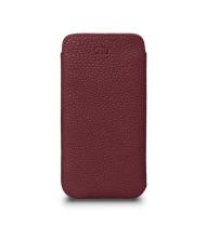 Sena UltraSlim Classic iPhone 12 Pro Max - Bordeaux