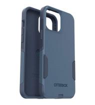 "OtterBox iPhone 13 Pro (6.1"") OtterBox Commuter Rugged Case - Rock Skip Way (Blue)"