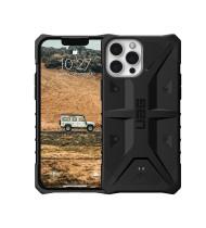 """UAG iPhone 13 Pro (6.1"""") UAG Pathfinder Rugged Armor Shell Case - Black"""