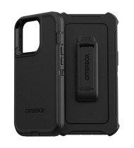 """OtterBox iPhone 13 Pro (6.1"""") OtterBox Defender Screenless Rugged Case - Black"""