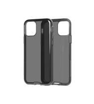 "Tech21 Evo Check Tough Case For iPhone 11 Pro (5.8"") - Smokey Black"