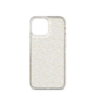"Tech21 iPhone 13 Pro (6.1"") Tech21 Evo Sparkle Rugged Slim Case - Gold"