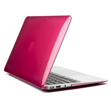 "Speck SeeThru Case for MacBook Air 11"" - Raspberry"