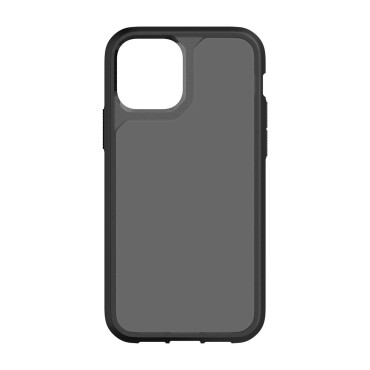 Griffin Survivor Strong - iPhone 12/12 Pro - Black