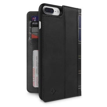 Twelve South BookBook for iPhone 7 Plus Black
