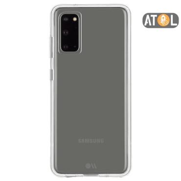Case-Mate Tough Case suits Samsung Galaxy S20 (6.2) - Clear