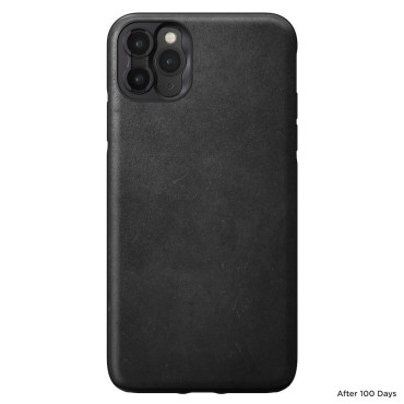 Nomad Rugged Case with Moment Lens mount - iPhone 11 Pro Max Black