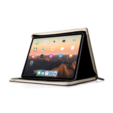 Twelve South BookBook vol 2 - iPad Pro 12.9 (3rd/4th Gen) - Brown