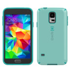 CandyShell Cases for Samsung Galaxy S5-Black/Aloe Green/Caribbean