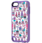 Speck FabShell for iPod touch 5G - IceDreamin Purple