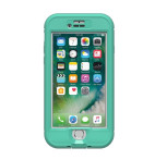 LifeProof Nuud Case suits iPhone 7 - Teal