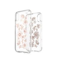 SPECK PRESIDIO - iPhone Xs - Peach Floral