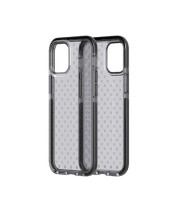 Tech21 Evo Check - iPhone 12/12 Pro - Smokey Black