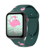 MobyFox Flamingos 38/40mm Apple Watch