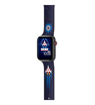 MobyFox Galaga Fighter 42/44mm Apple Watch