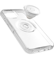 OtterBox + Pop Symmetry Case For iPhone 12 | Pro Clear
